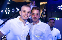 Photo 265 / 357 - White Party - Samedi 31 août 2019